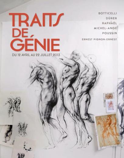 Ernest Traits de genie