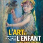 L'ART ET L ENFANT