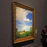 impressionnisme hongrois, peinture