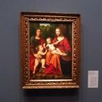 renaissance italienne, vierge
