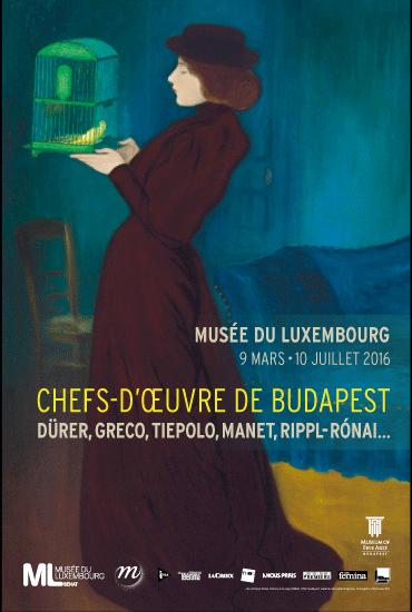 exposition, Hongrie , beaux arts