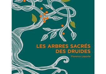 couverture de livre sur les arbres