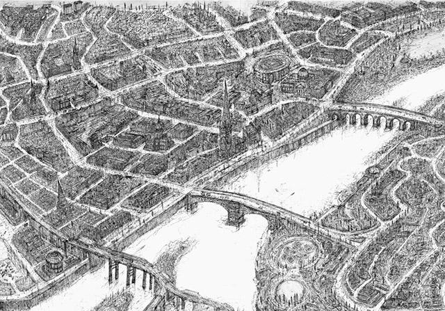 inspirationsgraphiques-illustrations-dessins-sketch-artiste-autodidacte-carl-lavia-royaume-uni-impressionnisme-encre-papier-photographe-lorna-lebredonchel-69cities-06