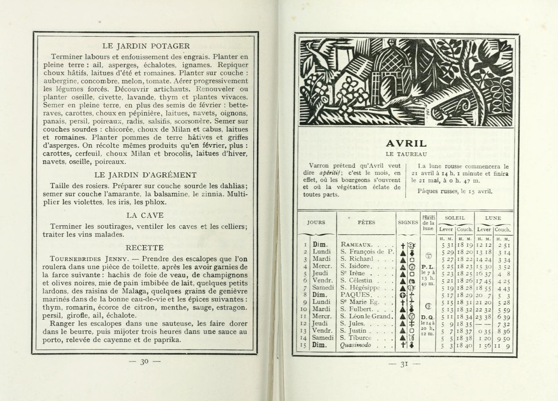 Almanach des lettres et des arts, 1917 Collection universityofottawa; toronto