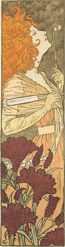 Extravagance de Grasset- Blouin Art