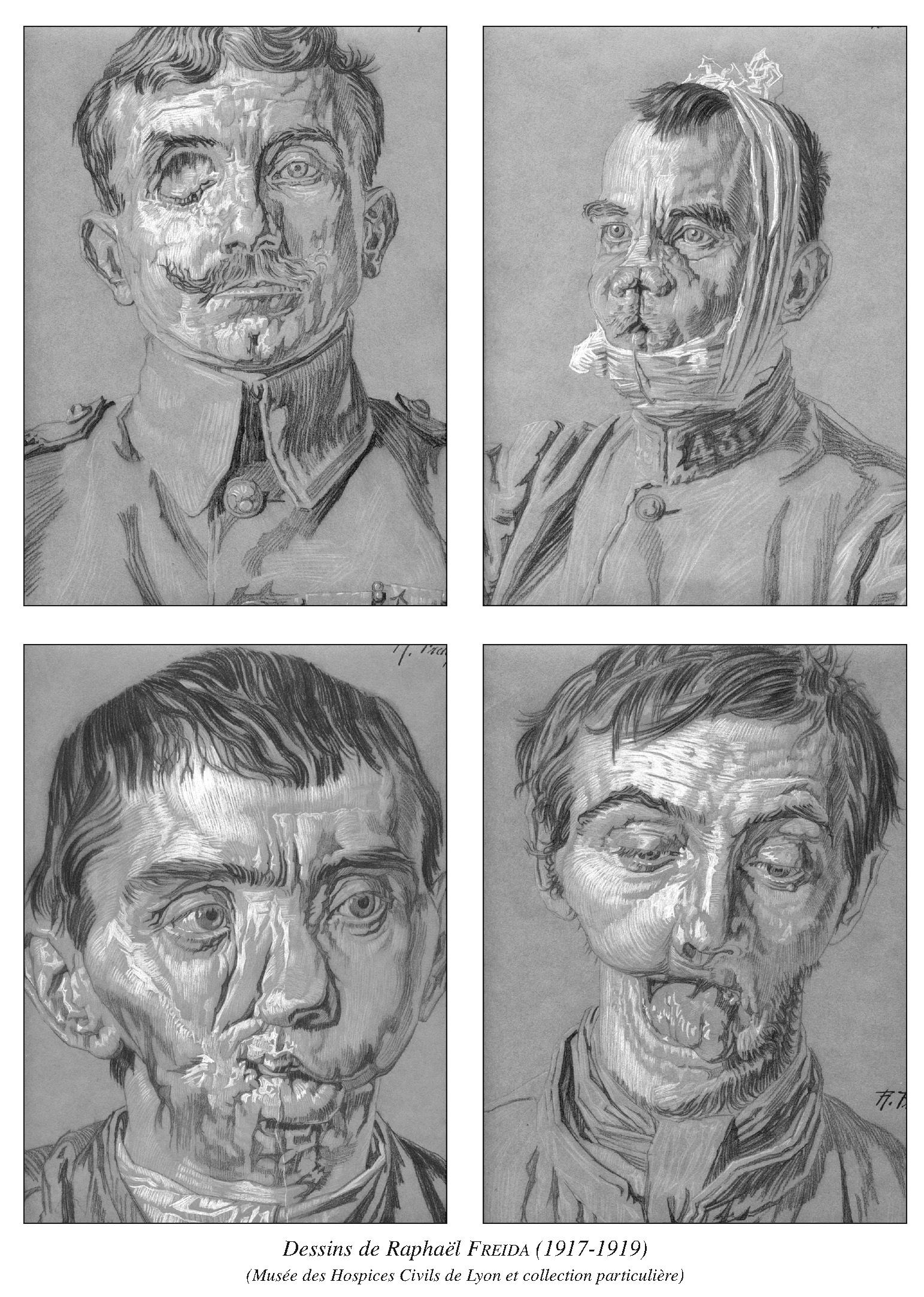 Les Etonnants Dessins De Raphael Freida Dessin Ou Peinture