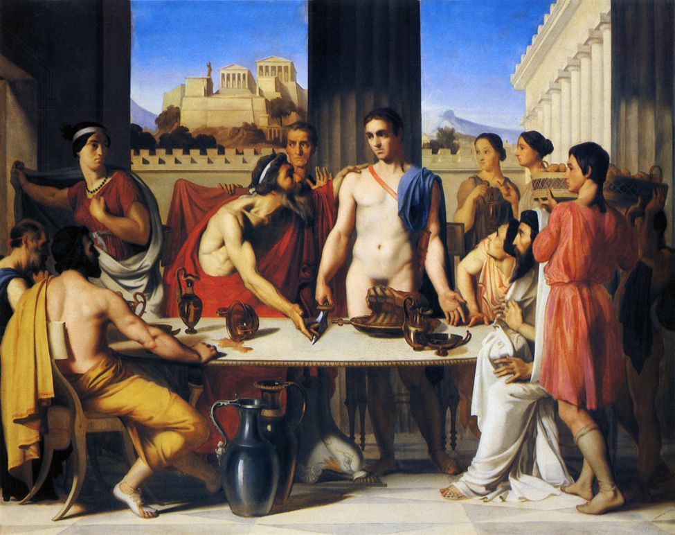 1243530-hippolyte_flandrin_-_theseus_recognized_by_his_father_-_1832jpg