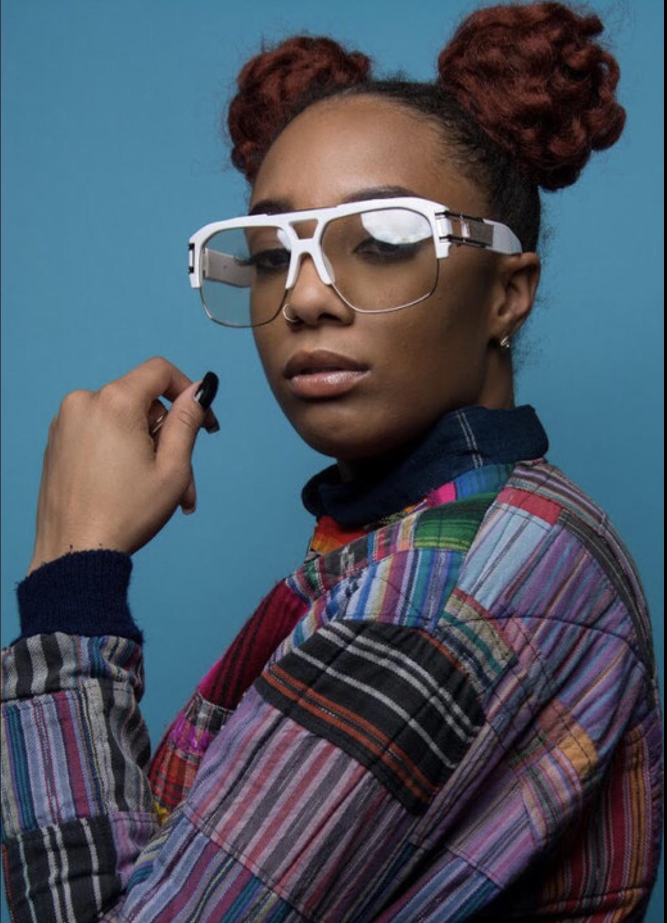 Modele Sktchy - Tajh Garner